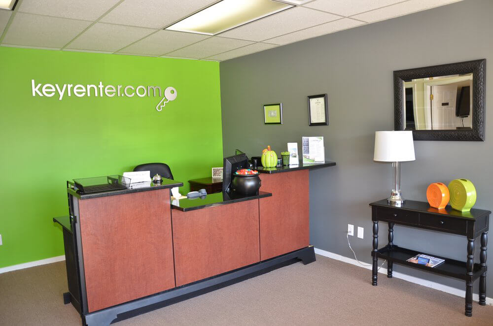 Key Renter Office Boston Property Management